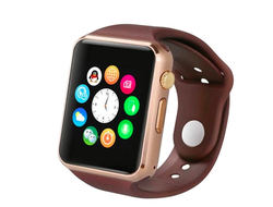 Умные часы Smart Watch Sunlights A1 Gold