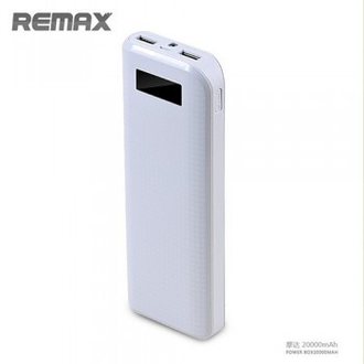 Power Bank 20000 mAh Remax Power Box-5
