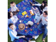 Коврик для пикника Xiaomi Morning windproof picnic mat