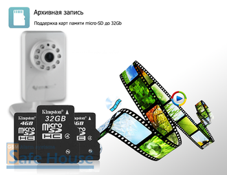 Компактная Wi-Fi IP-камера Starcam GS-T29-I (Photo-10)_gsmohrana.com.ua