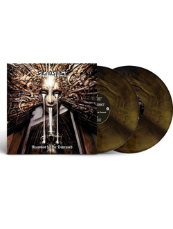 Sacrosanct - Recesses For The Depraved 2-LP Brown Gold