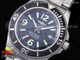 Superocean Automatic 44 TF 11 Best Edition Black Dial Black Bezel
