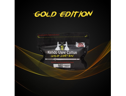 Хлопок Kendo Gold Edition