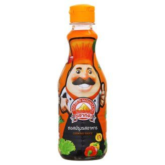 Cooking Sauce (Golden Mountain) 145 ml