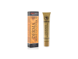 Тональный крем Derma Cover Foundation New Well