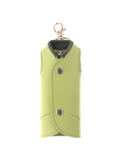 Ключница QOPER Keyholder light green r