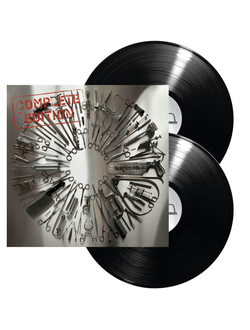 CARCASS Surgical steel COMPLETE EDITION 2-LP