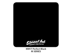 perfect black - Eternal (США 1/2 OZ -15 мл.)