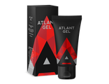 Atlant Gel intimate lubricant gel for men