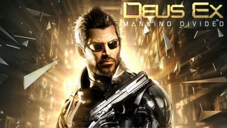 Deus Ex: Mankind Divided (Day One Edition)(Sony Playstation 4) (23.08.2016 )