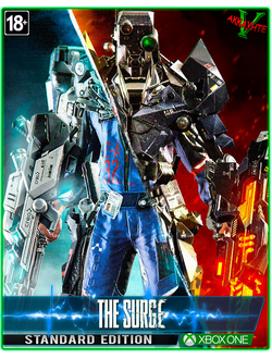 the-surge-xbox-one