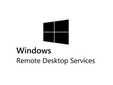 Microsoft Windows Remote Desktop Services CAL Single SA OLP NL User CAL 6VC-01158