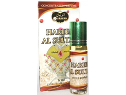 Арабские духи Al Rayan Hareen sultan 6ml