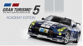 Gran Turismo 5 Academy Edition (Sony Playstation 3)  (РУССКАЯ ВЕРСИЯ) (ReSale)