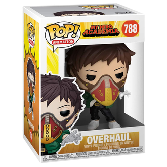 Фигурка Funko POP! Vinyl: My Hero Academia: Kai Chisaki (Overhaul) 48473