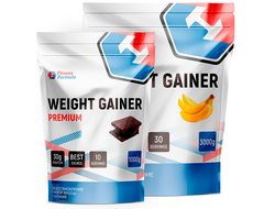 Fitness Formula Weight Gainer
