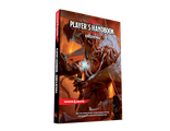 Dungeons & Dragons: Книга игрока