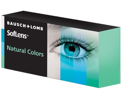 купить линзы soflens natural colours