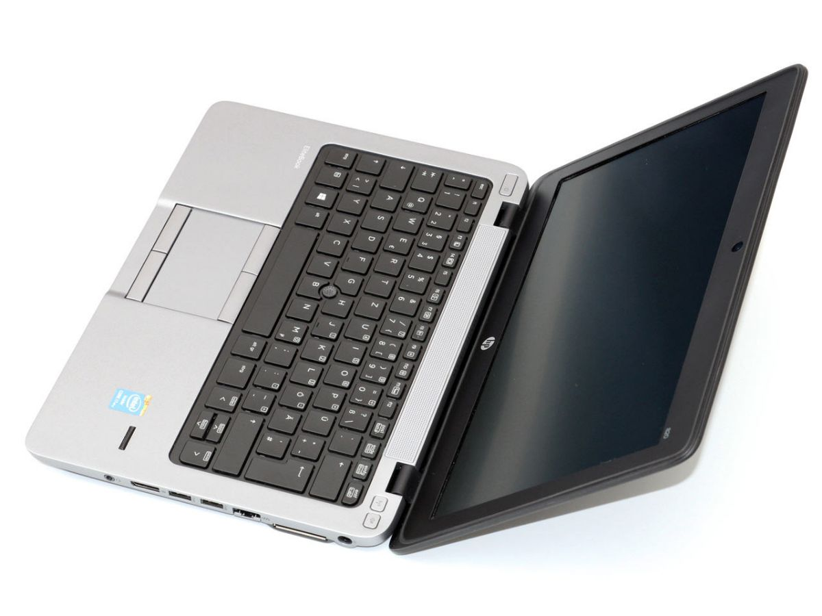 Ноутбук HP Elitebook 820 G1