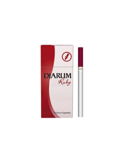 DJARUM RUBY