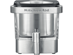 КОФЕВАРКА КОЛД-БРЮ ARTISAN, KITCHENAID, 5KCM4212SX