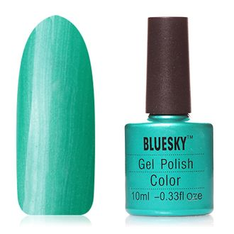 Гель-лак Shellac Bluesky №80529/40529 Hotski to Tchotchke, 10мл.