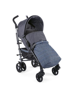 Chicco Lite Way 3 Top прогулочная коляска