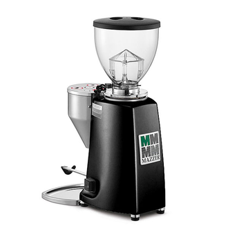 Кофемолка Mazzer Mini Electronic FILTER Black (чёрная)