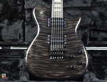 Carvin USA Custom Shop SC90C OFR Transparent Black