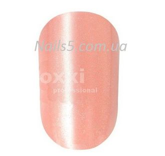 Гель-лак  Super cat eye pearl Oxxi №2