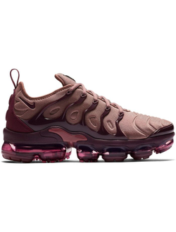 Nike Air VaporMax Plus Bordeaux (W) Женские (36-40)