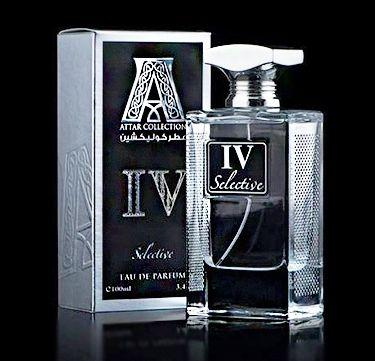 аттар коллекшн парфюм купить