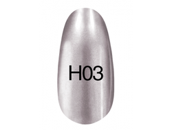 Лак Hollywood 8ml H 03