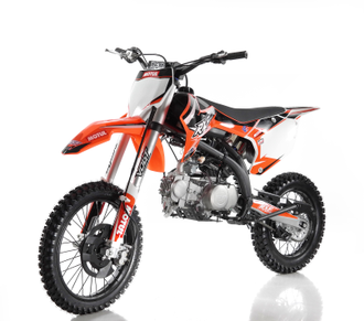 Питбайк APOLLO RXF Freeride 150 (17/14)
