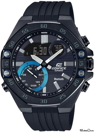 Часы Casio Edifice ECB-10PB-1AEF