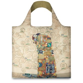Сумка LOQI MUSEUM Collection - GUSTAV KLIMT The Fulfilment