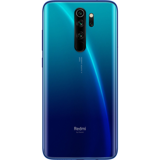 Xiaomi Redmi Note 8 Pro 6/64Gb Blue (Global)