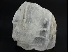 Гипс, очень крупный кристалл, Россия, Урал  (210*195*65 мм, 3850 г) №19900