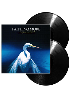 Faith No More Angel Dust 2LP Deluxe Edition
