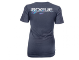 TIA-CLAIR TOOMEY WOMEN'S SHIRT Футболка Rogue Fitness