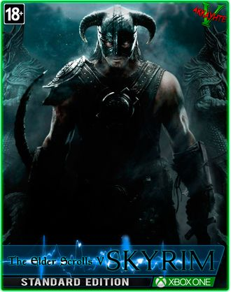 Skyrim V the Elder Scrolls Special Edition(Global Key+VPN XBOX ONE)