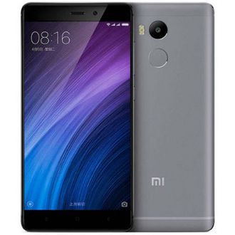 Xiaomi Redmi 4 Prime (Pro) 32Gb Black (Global) (rfb)