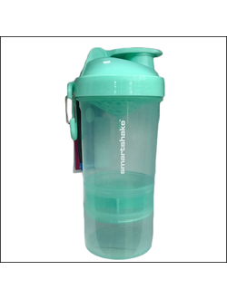 ШЕЙКЕР SMART SHAKE ORIGINAL2GO 600ML mint