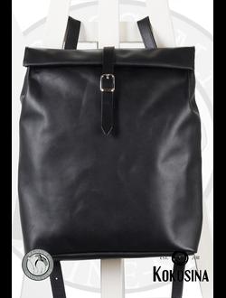 57927377d376 Рюкзак ручной работы Kokosina Rolltop. Купить в интернет магазине Bagcom