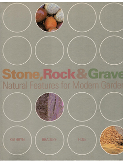 Stone, rock and gravel