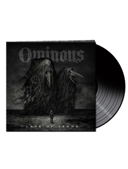 LAKE OF TEARS - Ominous LP