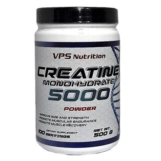 (VPS Nutrition) Creatine 5000 - (300 гр)