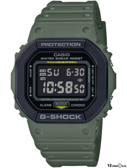 Часы Casio G-Shock DW-5610SU-3ER