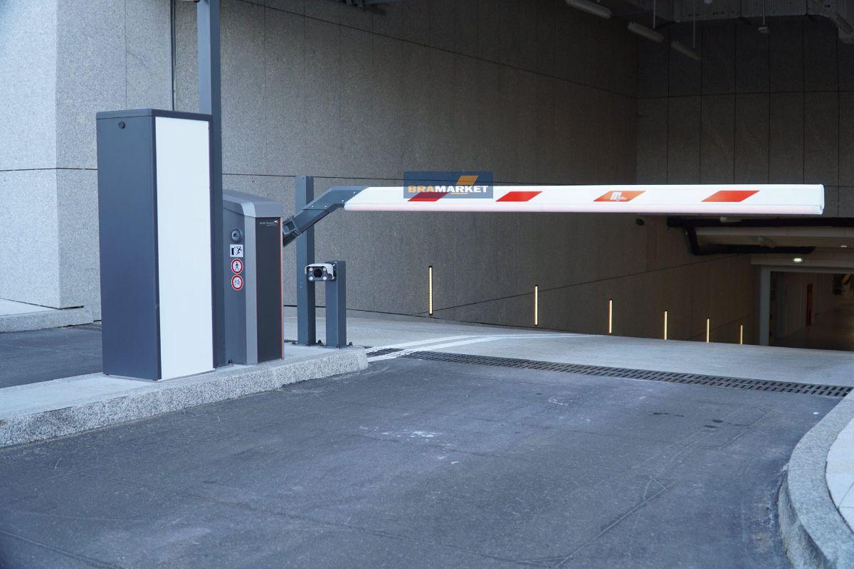 итальянское пропускное оборудование - купить шлагбаум - киев, днепр, харьков
