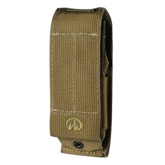 Leatherman Molle sheath brown XL